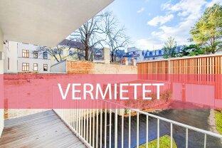 Balkon I Innenhof I  2 Zimmer I Nahe U3 I Zweitbezug I TOP 03