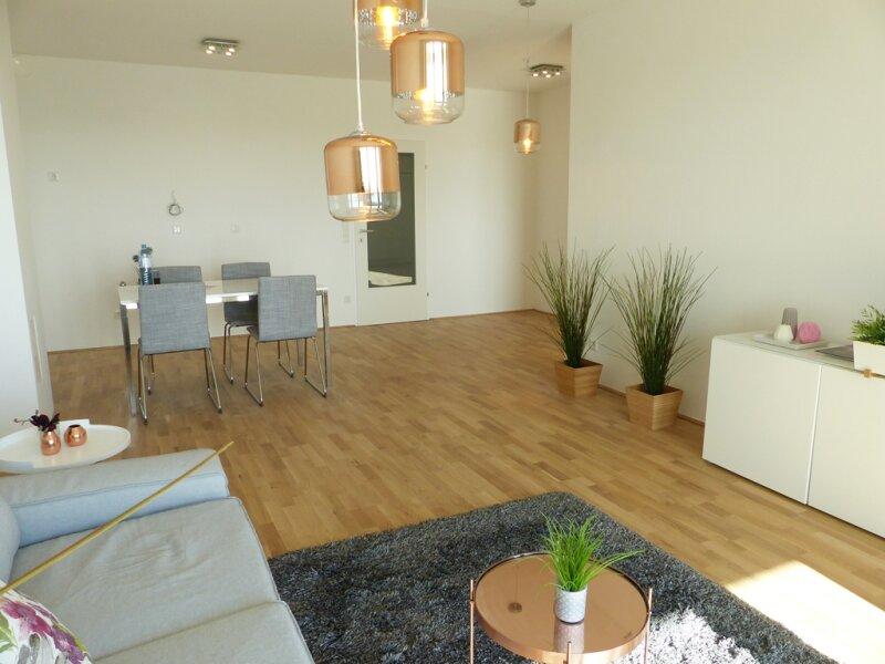 Moderne Neubaumietwohnung mit Balkon in Gerasdorf - Top 13 /  / 2201Gerasdorf bei Wien / Bild 8