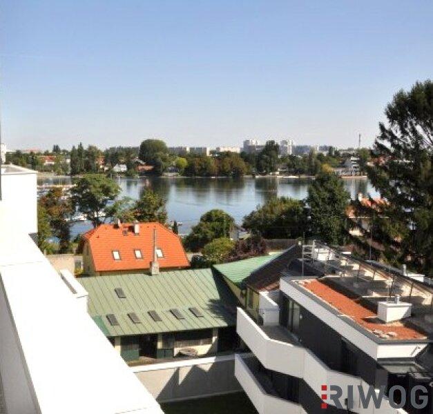 SKYLINE an der Alten Donau- Top - Maisonette mit unglaublicher Aussicht - Terrassentraum /  / 1220Wien / Bild 2