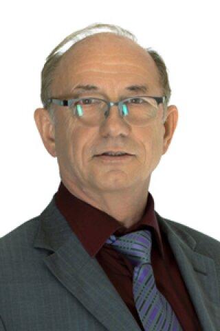 Walter Schiebinger