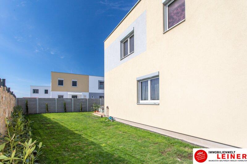 2433 Margarethen am Moos - Wien Nähe! Neues - hochwertig ausgestattetes Einfamilienhaus auf 432m² Eckgrundstück mit Whirlpool und großer Garage! Objekt_10805 Bild_380