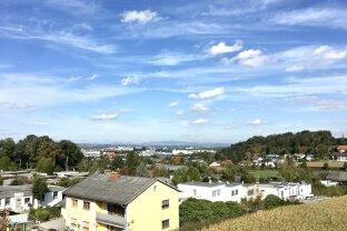 Möblierte 3 -Zimmer Terrassen-Wohnung in Thalheim bei Wels