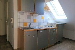 32,51 m² - Kleinwohnung in 8650 Kindberg