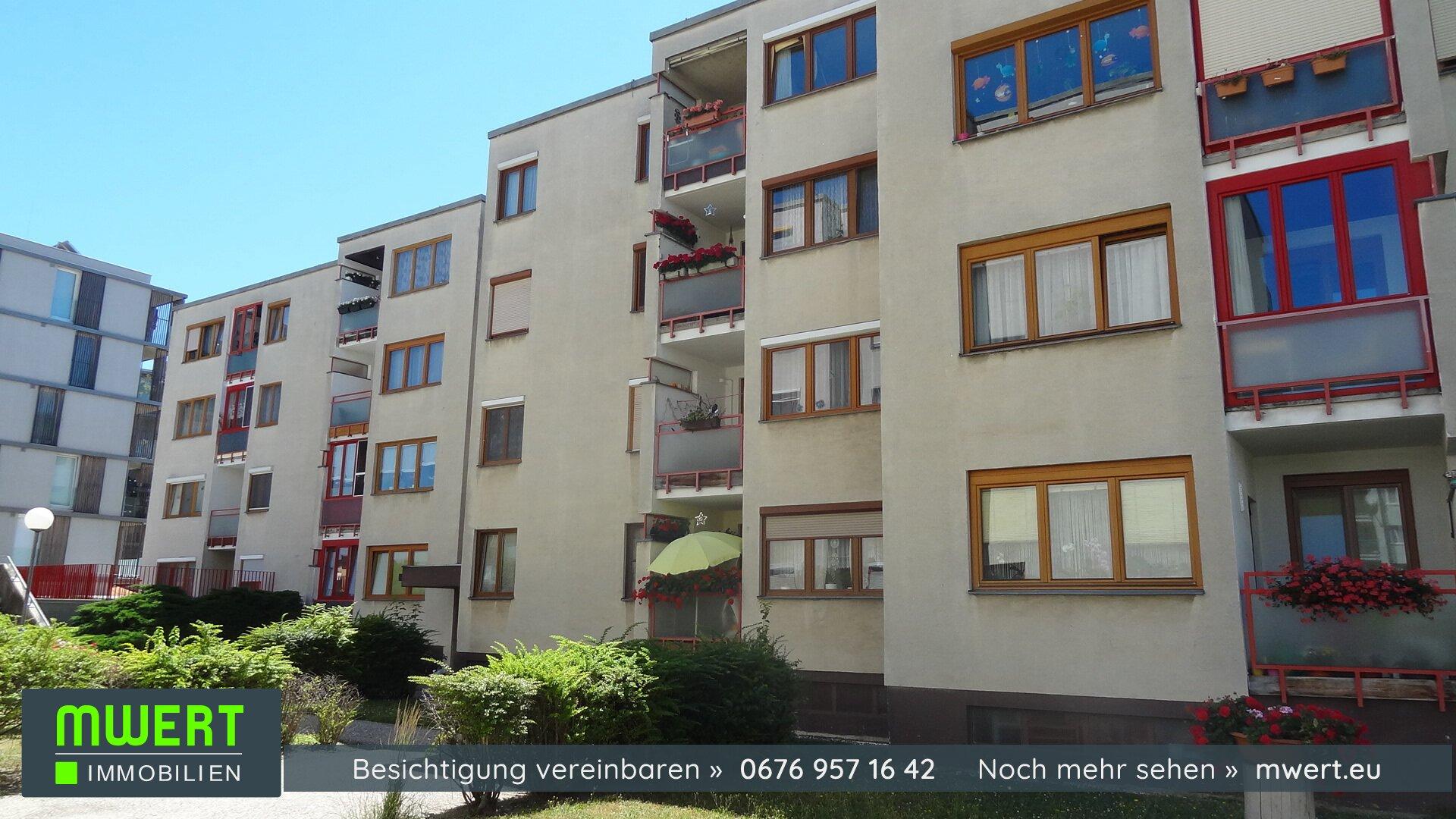 Wohnung im Waldviertel, Krems an der Donau