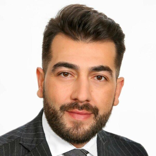 Serdar Akkas (Portraitfoto)