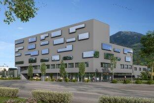 Vorankündigung - Moderne, exklusive Eigentumswohnungen und Geschäftsflächen Herrnau