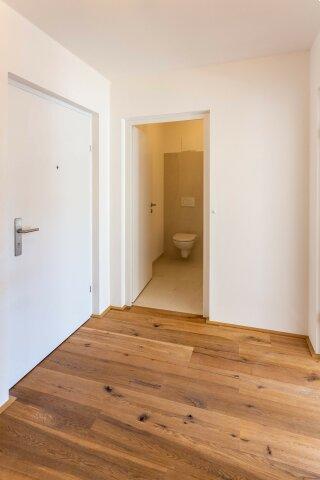 Sonnige 2-Zimmer-Terrassenwohnung - Photo 6