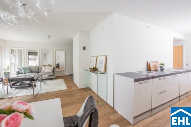 Attraktive Vorsorgewohnungen in excellenter Wohnumgebung /  / 1180Wien / Bild 6