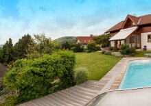 Romantisches Landhaus - Toplage mit AUSBLICK