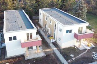 Tolle Ruhelage und Grünlage 2230 Gänserndorf Süd - Doppelhaushälfte