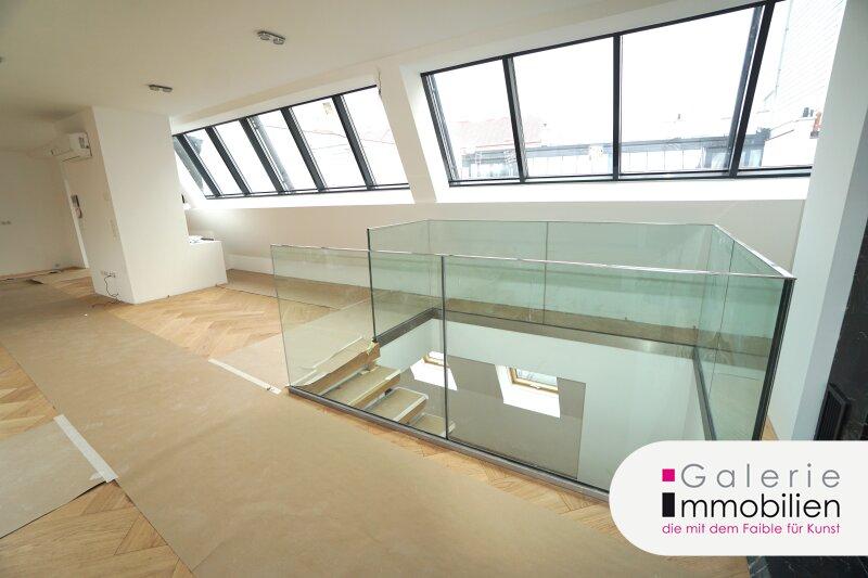 Luxuriöse Maisonette mit großen Terrassen im Fernolendthaus Objekt_29666 Bild_122