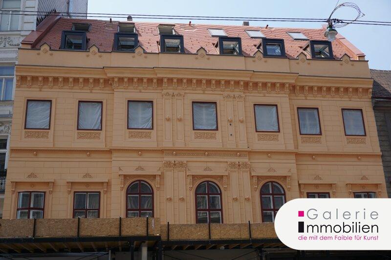 Wunderschöne Terrassenwohnung im Fernolendthaus - Erstbezug Objekt_25304 Bild_43