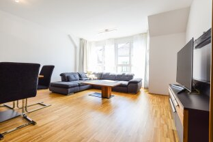 Wunderschöne 3-Zimmer-Wohnung in absoluter Zentrumslage von Mödling