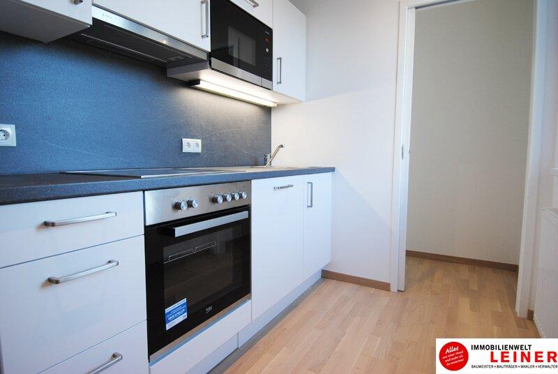 Schwechat - Rannersdorf: ALLES NEU - ERSTBEZUG! wunderschöne 2 Zimmer Mietwohnung in Ruhelage! Objekt_8989 Bild_993