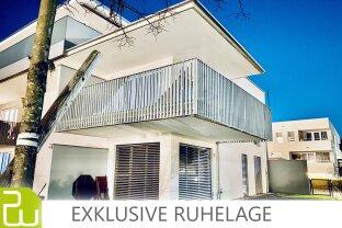 | Traumhafte Neubauwohnung ! mit luxuriösem Balkon in absoluter Ruhelage !!