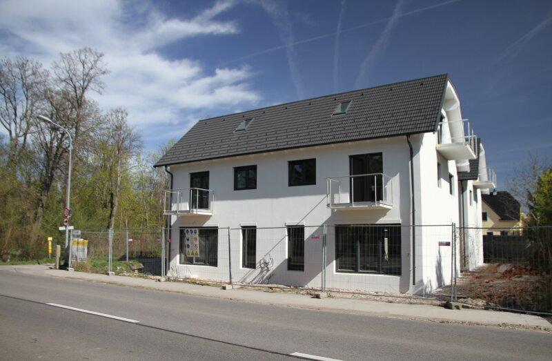 Haus, Schloßgrabenweg 2 Haus 2, 2442, Unterwaltersdorf, Niederösterreich