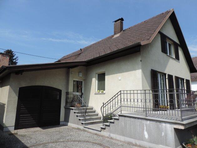 Kleinmünchen großes Haus