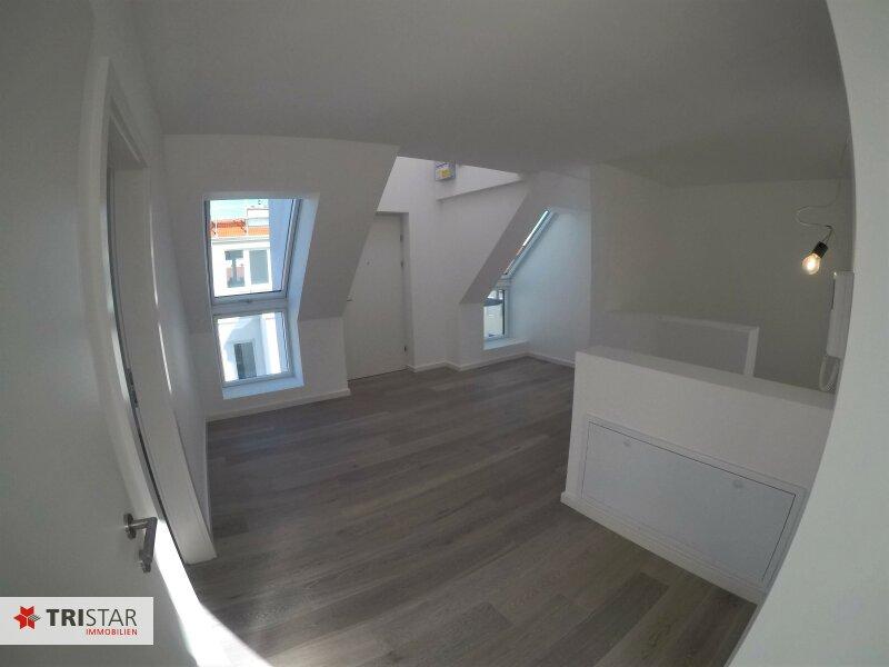 :::Penthouse zum Verlieben mit Terrasse und Lift bis in die Wohnung - Komplett saniertes Haus, ruhige Lage und erstklassige Ausstattung::: /  / 1170Wien / Bild 5