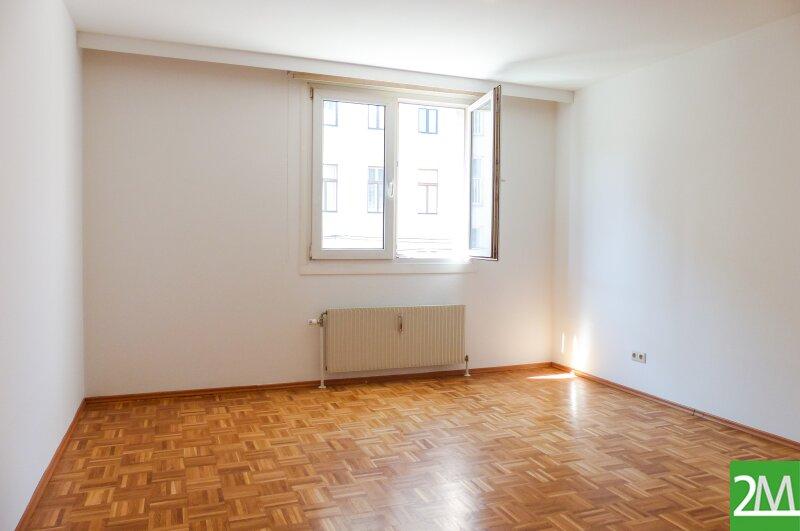 2-Zimmer-Neubauwohnung nahe Bahnhof Ottakring /  / 1160Wien / Bild 5