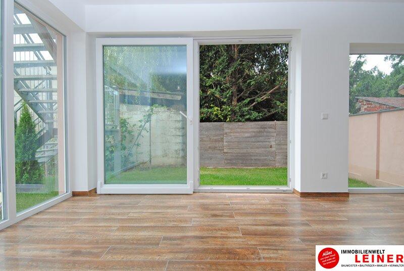 Schwechat Maisonette - Traum mit Eigengarten - Exklusives Wohnen in lichtdurchflutetem Ambiente Objekt_9485 Bild_447