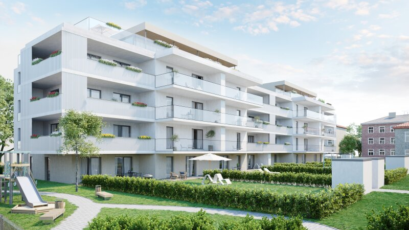 Eigentumswohnung, August-Göllerich-Straße 7, 4600, Wels, Oberösterreich