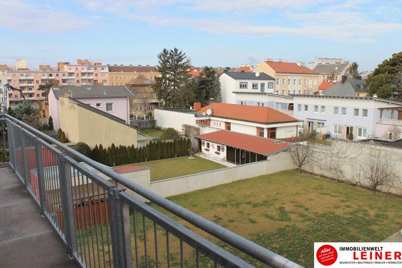 Exklusives Penthouse im Zentrum von Schwechat mit Dachterrasse Objekt_9344 Bild_329