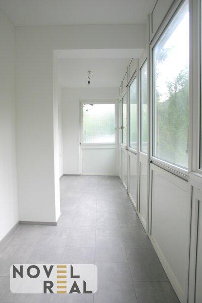 Wunderschöne Wohnung mit Garten und Loggia! Absolute Grünruhelage! /  / 1140Wien / Bild 1