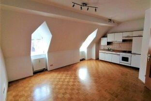 Zentral und ruhig gelegene 2-Zimmerwohnung in 8700 Leoben