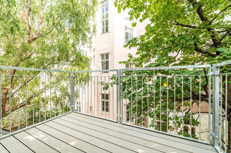 ++NEU** Ausgebautes Hofgebäude + Garten in **Bestlage** 1030 Wien **RARITÄT** /  / 1030Wien / Bild 14