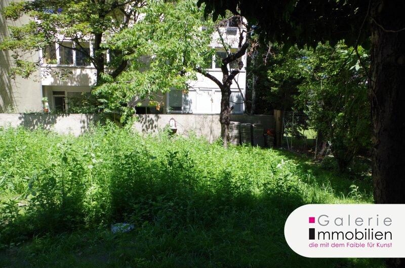 Aparte Gartenwohnung in generalsaniertem Gründerzeithaus am Kinzerplatz 4 Objekt_33070