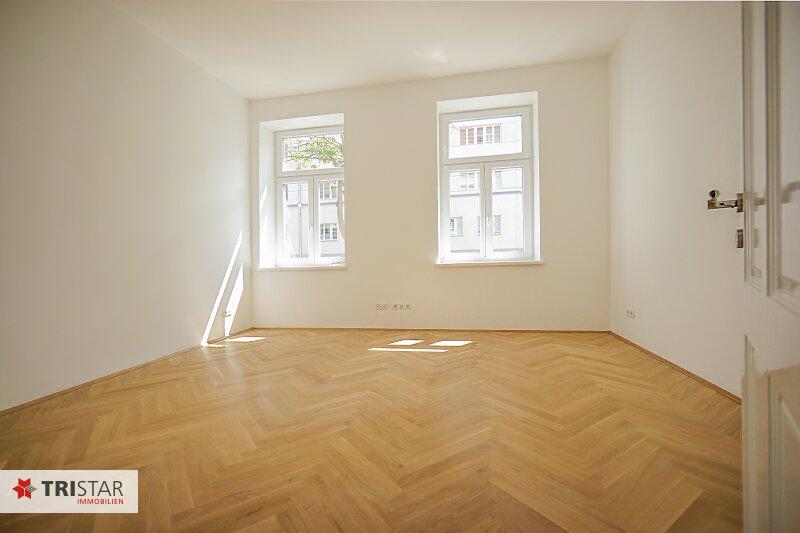 NEU ++ Bezugsfertig: Altbauwohnung ca. 100 m2, 3 Zimmer, nähe U6-Station Philadelphiabrücke, 1120 Wien ++ /  / 1120Wien / Bild 1