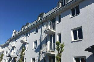 VERKAUFT!!! Helle 2 Zimmer-Wohnung mit Südbalkon und Tiefgarage in zentraler Lage