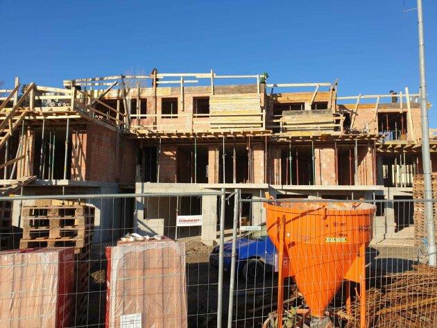 Foto von Helle 2-Zimmer Neubauwohnung inkl. südseitigen Balkon (Kurzzeitvermietung möglich)