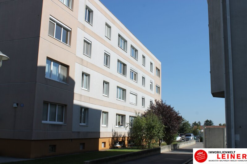 Eigentumswohnung, 2435, Ebergassing, Niederösterreich