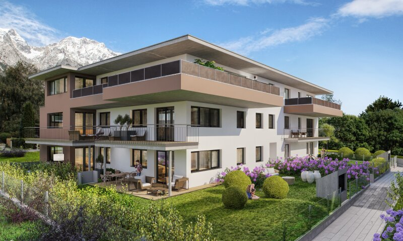 Eigentumswohnung, 6068, Mils, Tirol