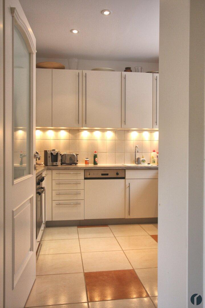 Küche 1. Stock