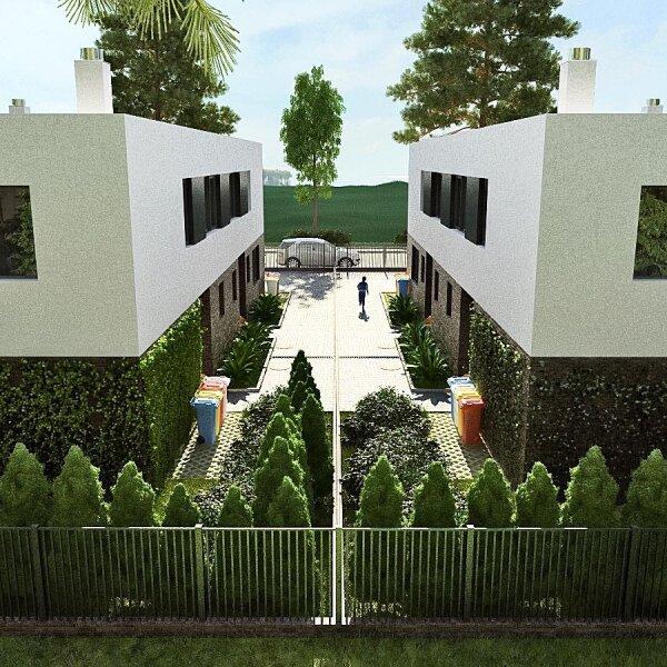 100% Provisionsfrei: Grenze Donaustadt - moderne Doppelhaushälfte in Grünruhelage für Jungfamilien /  / 1220Wien / Bild 2