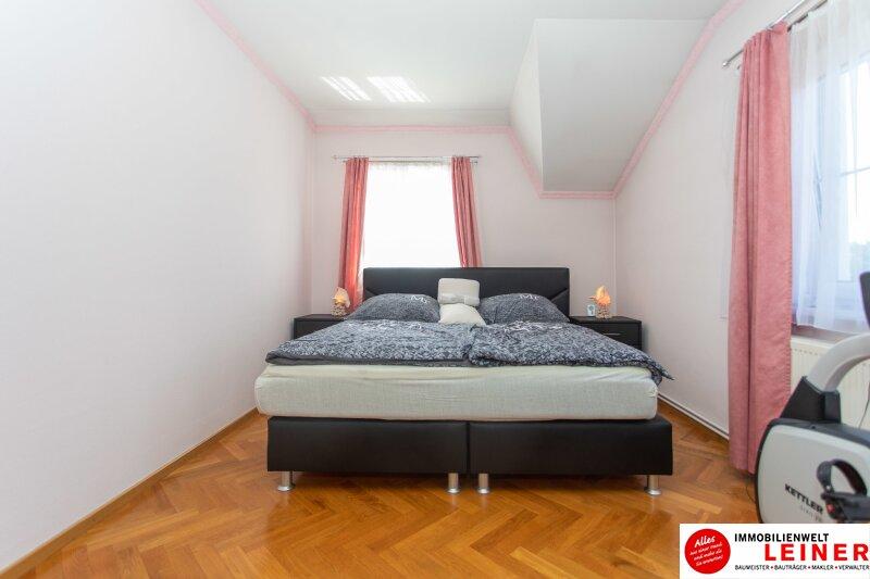 Einfamilienhaus am Badesee in Trautmannsdorf - Glücklich leben wie im Urlaub Objekt_10066 Bild_670