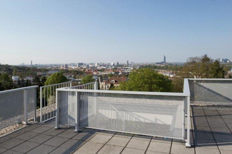 Makellose - Urbane - Luxus - Terrassenwohnung! /  / 1190Wien / Bild 9