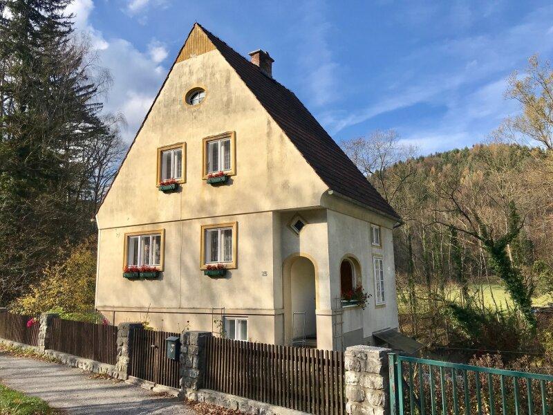 Haus, 2770, Gutenstein, Niederösterreich