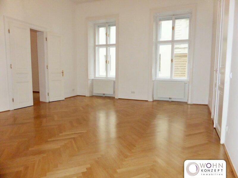 Toprenovierter 202m² Stilaltbau mit Einbauküche - 1010  Wien /  / 1010Wien / Bild 0