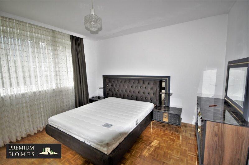 WÖRGL - 3 - Zimmer ANLEGER-Wohnung - Elternzimmer