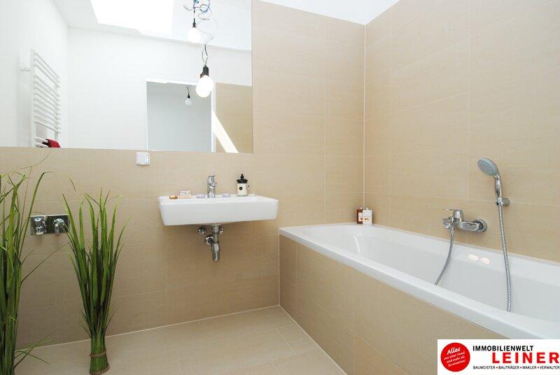 *UNBEFRISTET+BARRIEREFREI* Schwechat - 4 Zimmer Mietwohnung mit großer Terrasse und Loggia Objekt_8831 Bild_181