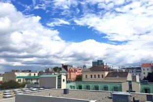 Entzückende 2-Zimmer Wohnung-Apartment mit herrliche Terrasse! ERSTBEZUG!