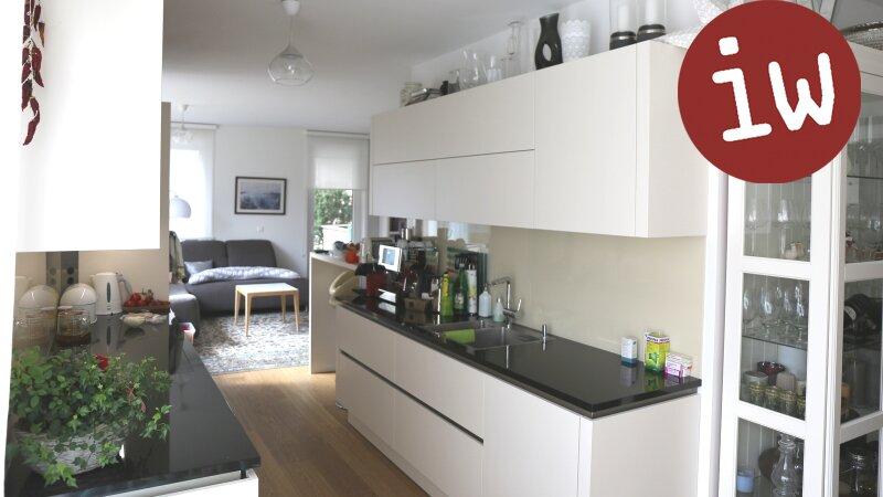 Neuwertige 4-Zimmer Gartenwohnung in Top- Zentrumslage Objekt_584 Bild_141