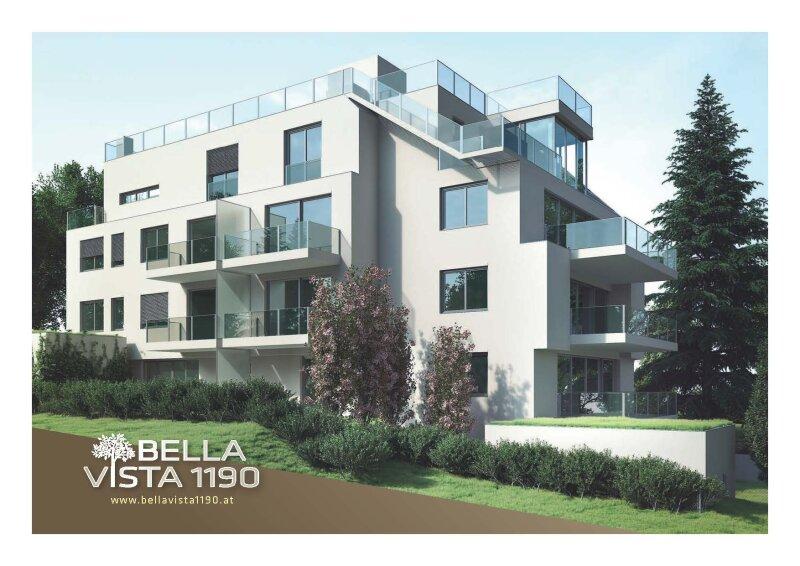 Exklusive Penthouse-Wohnung mit wunderschöner Dachterrasse in Glanzing