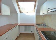 Charmante 2-Zimmer-Dachgeschosswohnung in Leopoldskron
