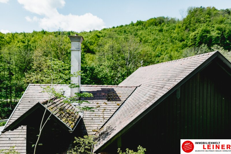 Die Sturany-Villa am Stift Heiligenkreuz Objekt_9504 Bild_661