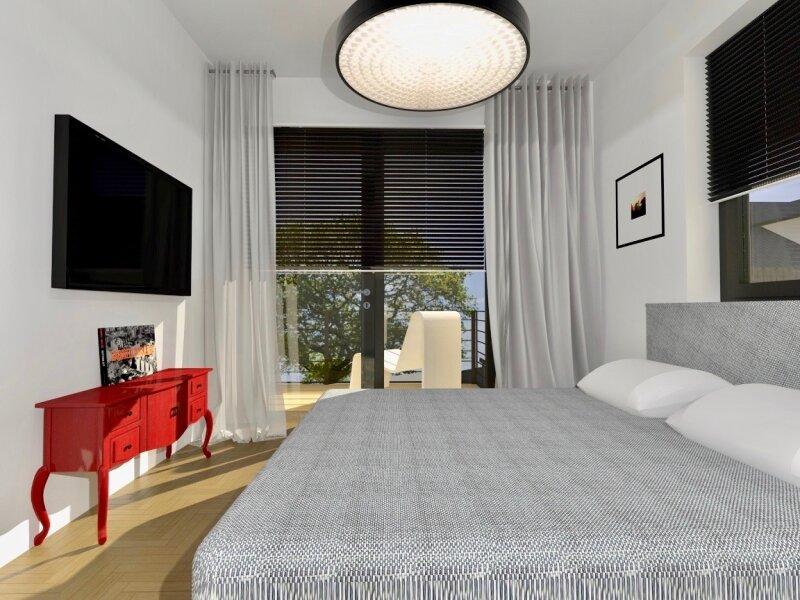 TERRASSENTRAUM - Elegante Doppelhaushälfte in Massivbauweise - schlüsselfertig - inklusive 2 Stellplätzen /  / 3021Pressbaum / Bild 2