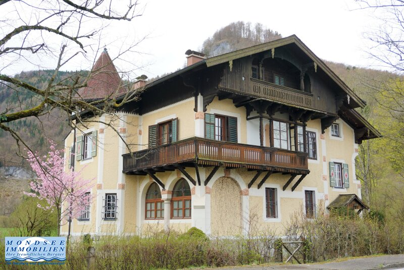 Haus, 5310, St. Lorenz, Oberösterreich